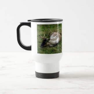 Caribou Travel Mug