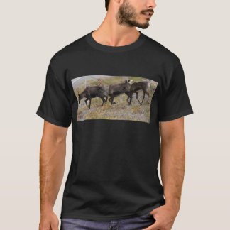 Caribou Trot T-Shirt