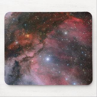 Carina Nebula around the Wolf Rayet star WR 22 Mouse Pads