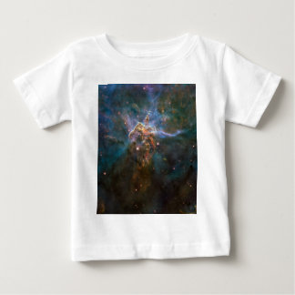 Carina Nebula Baby T-Shirt
