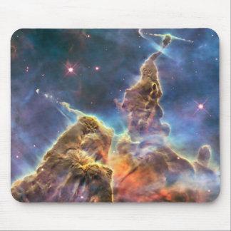 Carina Nebula by the Hubble Space Telescope Mousepads