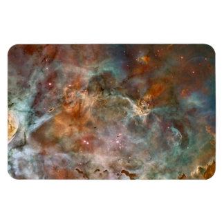 Carina Nebula Dark Clouds Magnet