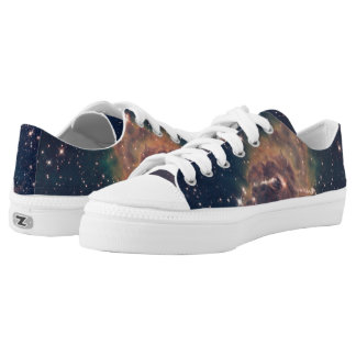 Carina Nebula Low Tops