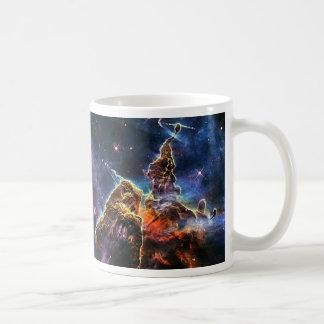 Carina Nebula Coffee Mugs