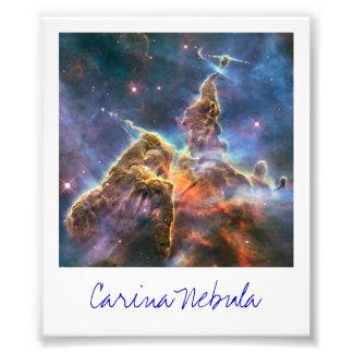 Carina Nebula Photo
