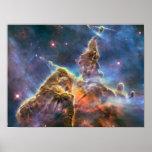 Carina Nebula Print