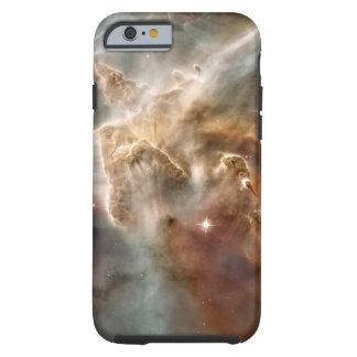 Carina Nebula Star-Forming Region Detail Tough iPhone 6 Case