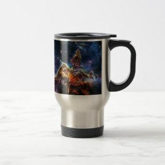 Carina Nebulae Coffee Mug