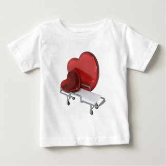 CaringForPatients082309 Baby T-Shirt