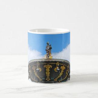 Caritas Well Copenhagen Denmark Magic Mug
