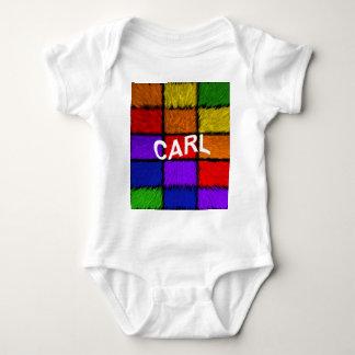 CARL BABY BODYSUIT