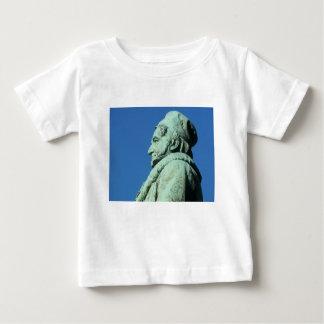 Carl Friedrich Gauß (Gauss), Braunschweig Baby T-Shirt