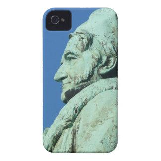 Carl Friedrich Gauß (Gauss), Braunschweig Case-Mate iPhone 4 Cases