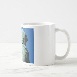 Carl Friedrich Gauß (Gauss), Braunschweig Coffee Mug