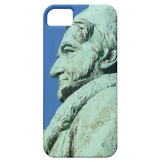 Carl Friedrich Gauß (Gauss), Braunschweig iPhone 5 Covers