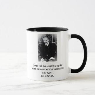 Carl Gustav Jung Mug
