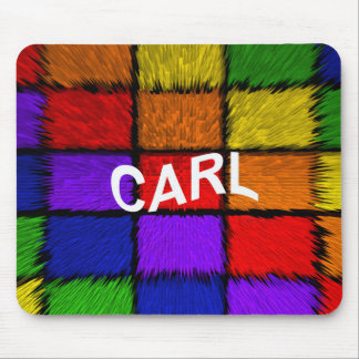 CARL MOUSE PAD