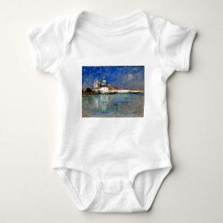 Carl Skånberg From Venice Baby Bodysuit