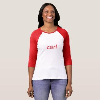 carl. T-Shirt