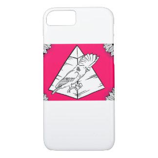 Carl the Cockatoo iPhone 7 Case