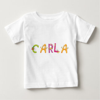 Carla Baby T-Shirt