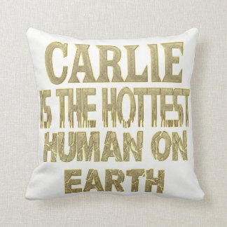 Carlie Pillow
