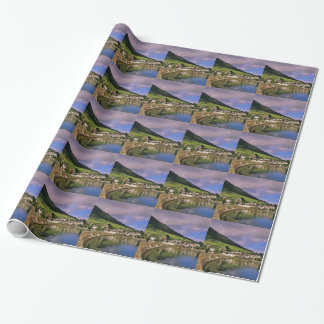 Carlingford, Ireland Wrapping Paper