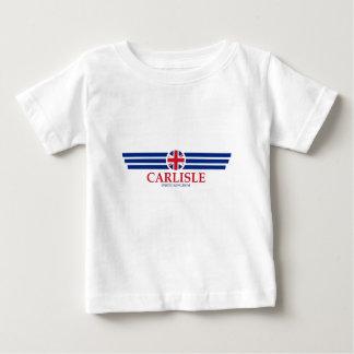 Carlisle Baby T-Shirt