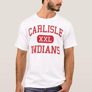 Carlisle - Indians - High School - Carlisle Ohio T-Shirt