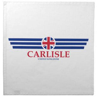 Carlisle Napkin