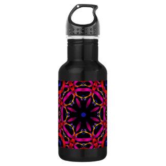 Carlo and Julia Purple 532 Ml Water Bottle