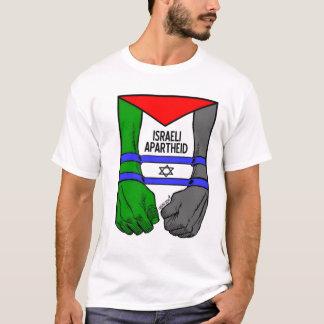 Carlos Latuff- Israeli Apartheid T-Shirt