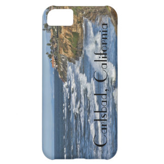 Carlsbad, California (USA) iPhone 5C Case