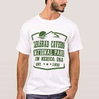 CARLSBAD CAVERNS NATIONAL PARK NEW MEXICO T-Shirt