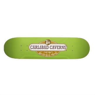Carlsbad Caverns National Park Skate Board