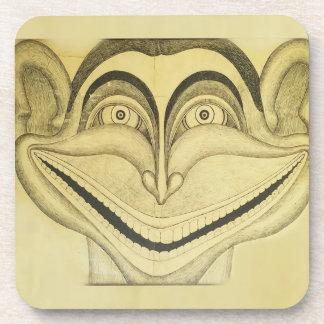 Carlton Woods - Original Artwork Coasters