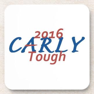 Carly Fiorina 2016 Beverage Coaster