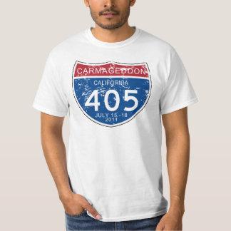 CARMAGEDDON JULY 15 - 18 Vintage T-Shirt