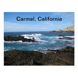 Carmel 08 030, Carmel, California Postcard