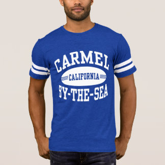 Carmel By The Sea California T-Shirt