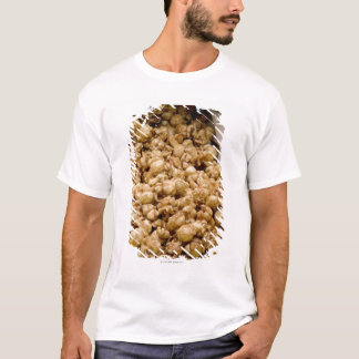 Carmel Corn and pretzels T-Shirt