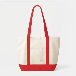 Carmen Impulse Tote Bag