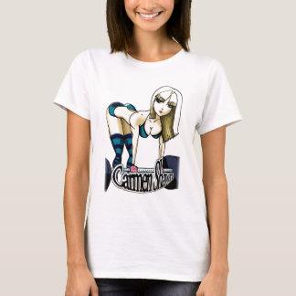 Carmen Shawn -Drop Deadlift by ASO T-Shirt