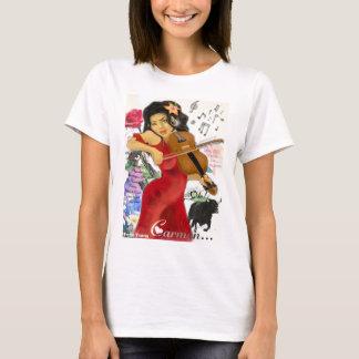 Carmen Shirt