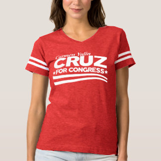 Carmen Yulin Cruz T-Shirt