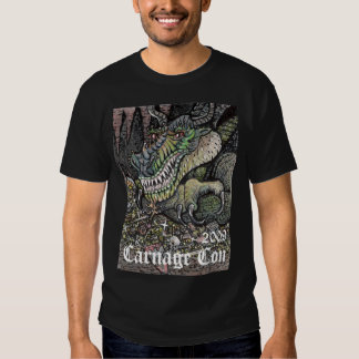 Carnage Con T Shirt