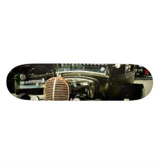 Carnage on Larimer Custom Board 20 Cm Skateboard Deck
