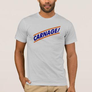 Carnage T Shirt