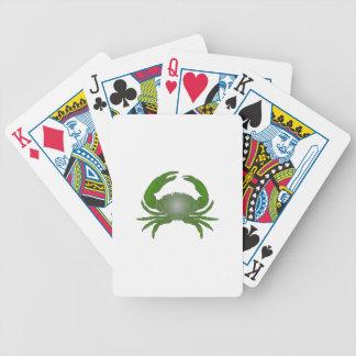 Carnal Predator Bicycle Playing Cards