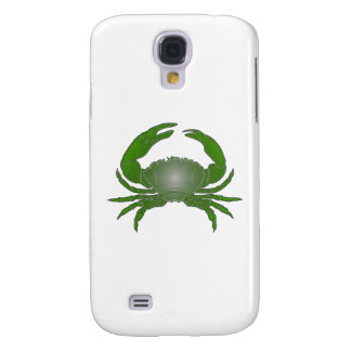 Carnal Predator Galaxy S4 Cover